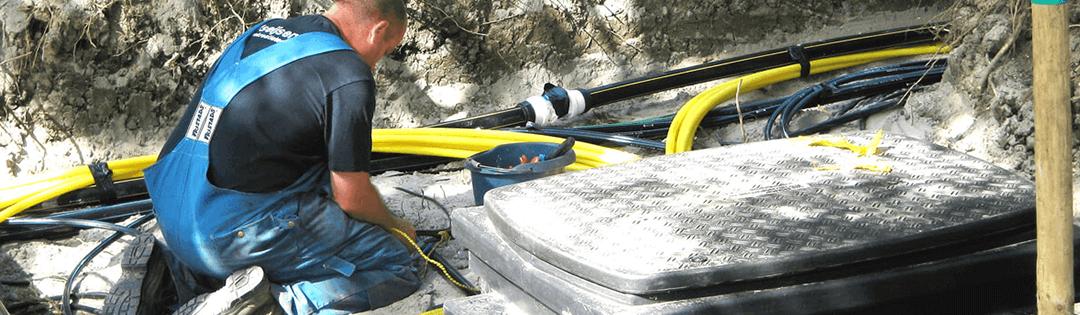 Seijsener Rekreatietechniek - Totaal Installateur - Infrastructuur - campingtechniek - bungalowtechniek - haventechniek - Drinkwaterinstallatie - watermeterput aanleggen