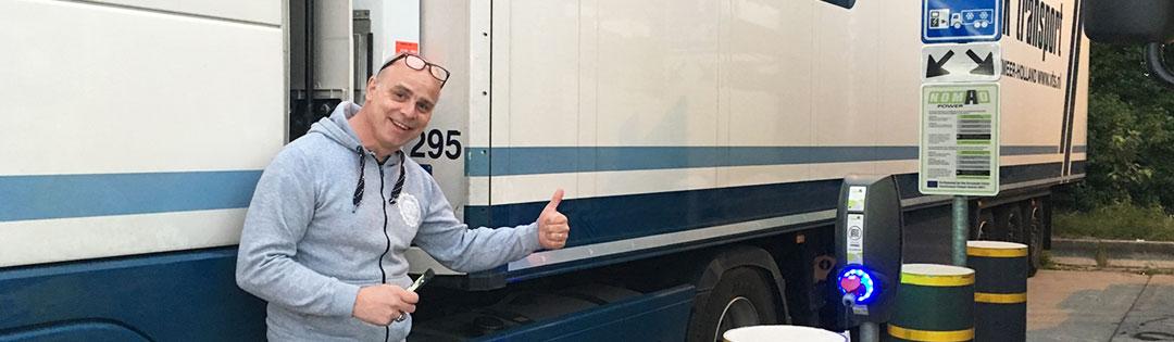 Seijsener-techniek-truckstroom-nomadpower-gemeentes-chauffeurs-Involtum-betaalsystemen-elektrisch-opladen