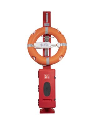 Seijsener-reddingsstation-hoog-zeeland-rood-reddingsboei