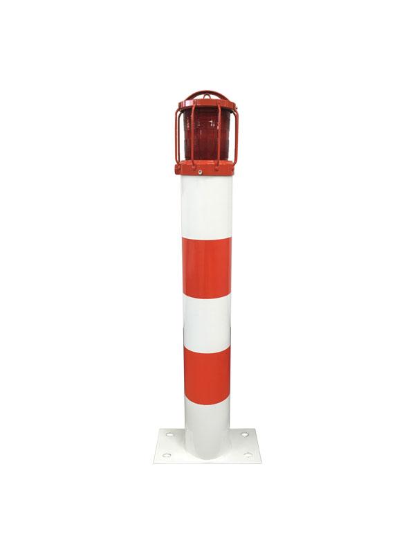 Seijsener-steigerarmatuur-SA-verlichting-roodwit