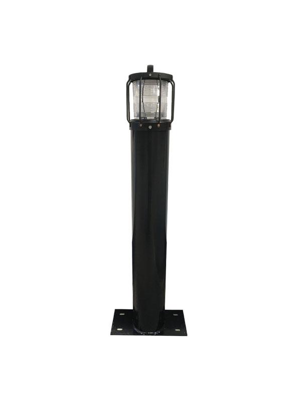 Seijsener-steigerarmatuur-SA-verlichting-zwart