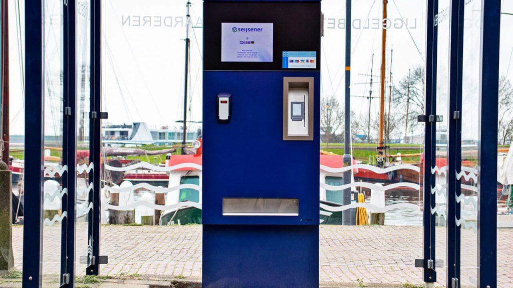 Seijsener-techniek-jachthaven-haven-betaalautomaat-liggeld-betaalautomaat-kaartlezers-betaalkaart-betaalsysteem-toegangstechniek-jachthavenbetaalkaart-SEP-Card-gemeente