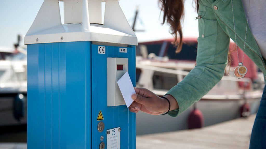 Seijsener-techniek-jachthaven-haven-deursloten-kaartlezers-betaalkaart-betaalsysteem-toegangstechniek-jachthavenbetaalkaart-SEP-Card-gemeente
