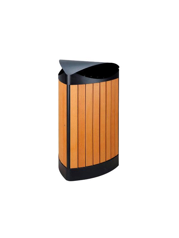 Seijsener-afvalbak-houtlook-zwart-groot-31667871