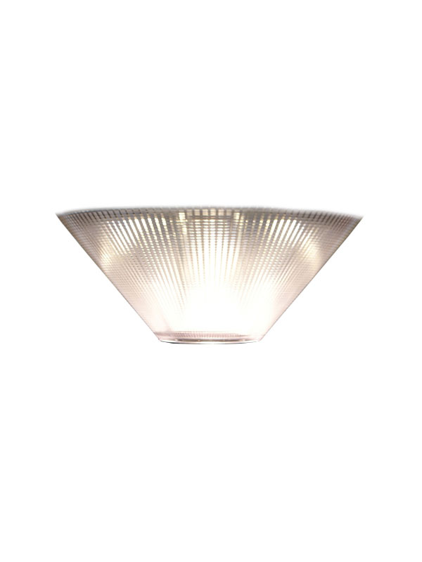 Lichtkap IK25 prisma