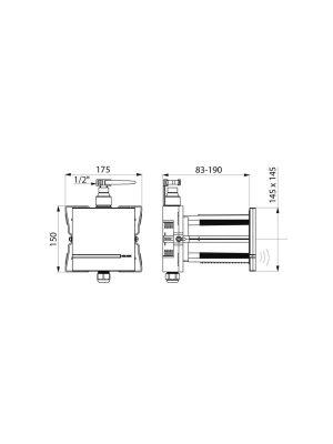 Seijsener-urinoirspoeling-430PBOX-430006-technische-teken