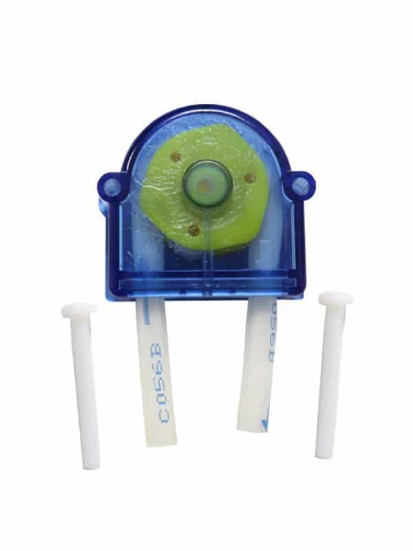 Mini-pumphead 5mm Silicone