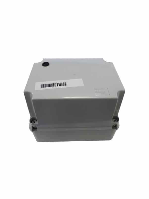 Trafokastje 100VA/220-24VDC(4A)