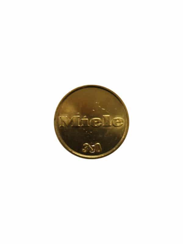 Munt Miele 1699350 verpakking 50st