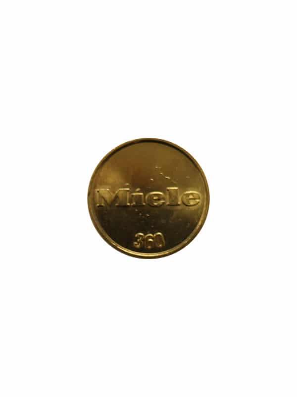 Munt Miele 1699360 verpakking 50st