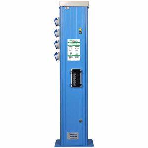 PAC 4CEE 16A 1200mm AanUit.net Blauw RAL5012