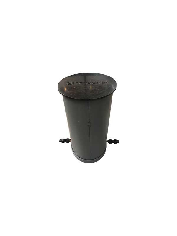 Watermeterput PVC315 1 KKR+KK/WM(NK) ø25in/25uit