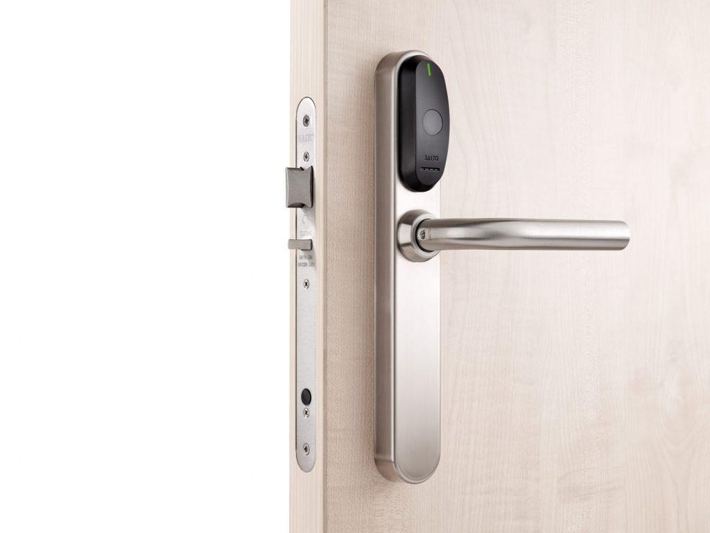 Seijsener Techniek toegangscontrole deursloten
