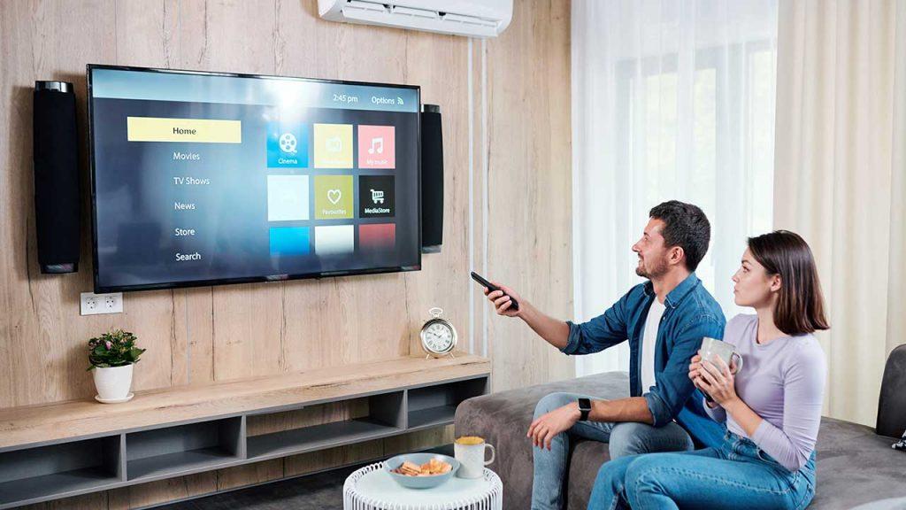 Seijsener Techniek-internet en tv aansluiting coax